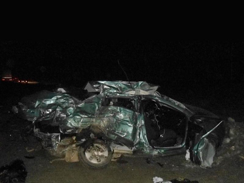 Пять человек, включая ребенка, погибли в дорожно-транспортном происшествии в Ярославской области, возвращаясь домой после футбольного матча