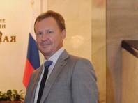 Экс-депутата Вороненкова, уехавшего в Киев давать показания на Януковича, исключили из КПРФ