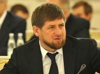 СМИ связали новый центр подготовки спецназа в Чечне с фондом Кадырова
