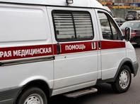 В Челябинске девушка упала с шестого этажа и выжила