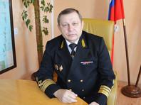 На Сахалине задержан глава территориального управления Росрыболовства