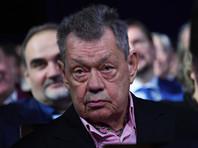 Пострадавший в новом ДТП Караченцов покинул  институт Склифосовского (ВИДЕО)