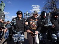 """На """"России 24"""" никак не объяснили нежелание освещать антикоррупционные акции в РФ, а про аккаунт со """"шлаком"""" сообщили, что это фейк"""