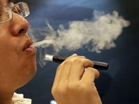 В поездах дальнего следования запретили курить электронные сигареты и вейпы