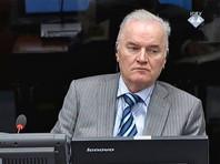 Бокерия заявил, в России готовы вылечить генерала Младича, но сомневается, что того отпустят