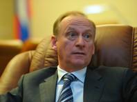 Секретарь Совбеза РФ обсудил с афганским коллегой военное сотрудничество двух стран и совместную борьбу с ИГ*