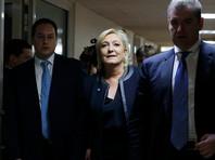 Марин Ле Пен выступила в Госдуме РФ и пообещала отменить санкции, если станет президентом Франции