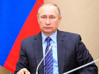 Путин помиловал жительницу Сочи Севастиди, осужденную за госизмену из-за SMS