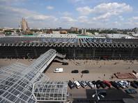 Курский вокзал эвакуировали после анонимного звонка об угрозе взрыва