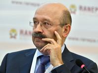 Глава ВТБ24 Задорнов рассказал, почему бережет свои усы