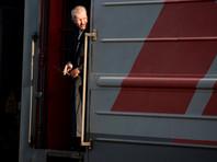 РЖД добивается права отказывать в перевозке пассажирам, курившим в поездах