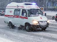 В Екатеринбурге скорая помощь высадила ребенка с температурой, не довезя до больницы
