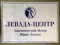 """Таким образом, суд отклонил апелляцию """"Левада-центра"""" с требованием отменить решение Замоскворецкого суда"""