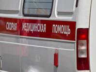 Шестилетний барнаулец умер после неудачного сальто в сугроб