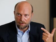 Генпрокуратура РФ попросила Францию экстрадировать банкира Пугачева