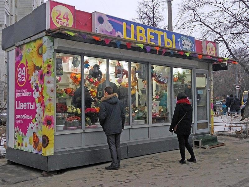 Социологи: к 8 марта цветет и вырастает все - цветы, внимание, чувства и цены