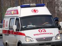 В Пятигорске пьяный водитель умер после полицейской погони