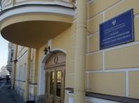 """ФСИН отдала мошенникам 12 из 16 миллионов рублей, выделенных на строительство дороги к СИЗО """"Кресты-2"""""""