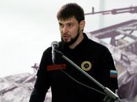 Заместитель руководителя республиканского управления Росгвардии Даниил Мартынов