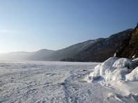 Москвич умер во время ледового марафона на Байкале, не добежав до финиша 3 км