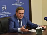 Новосибирский губернатор ввел ответственность для чиновников за срыв исполнения указов Путина