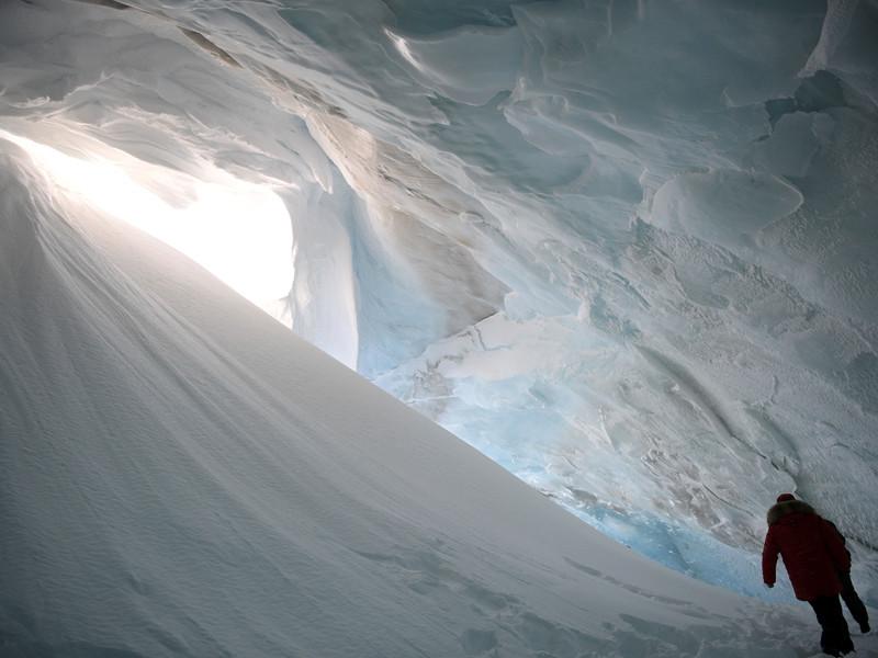 Росрезерв задумался о создании в Арктике продовольственных запасов для населения