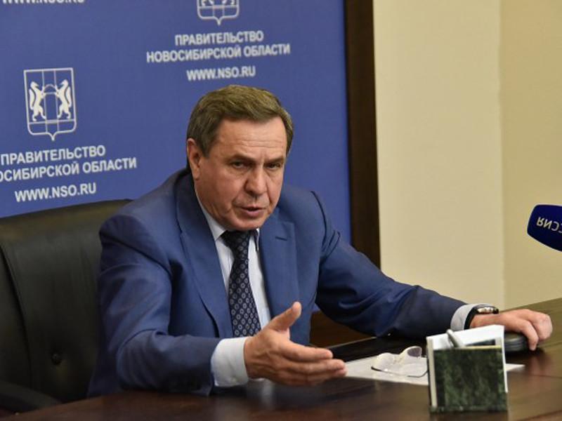 Глава Новосибирской области Владимир Городецкий своим распоряжением ввел ответственность для подчиненных за срыв или несвоевременное исполнение указов президента и правительства РФ, а равно и своих собственных