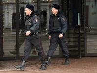 В Санкт-Петербурге МВД и ФСБ проводят обыски по делу о незаконном обналичивании