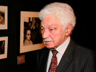 На 95-м году жизни умер летчик-испытатель Степан Микоян