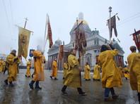 РПЦ не направила Петербургу правовое основание для передачи Исаакия