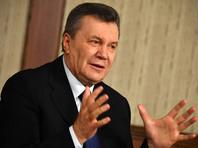 """Сам Янукович открестился от призыва к РФ ввести на Украину войска, заявив, что никакого письма Владимиру Путину на этот счет не было. """"Это не письмо, а заявление"""", - подчеркнул бывший украинский лидер"""