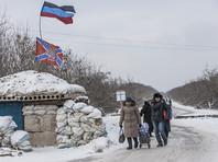 Люди с паспортами ДНР и ЛНР могут находиться в России не более 90 дней подряд, после чего должны на такой же срок покинуть страну
