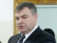 Сердюков может войти в совет директоров КамАЗа