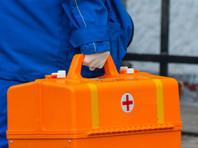 В Канске пациентка ударила фельдшера скорой помощи и вырвала у нее клок волос