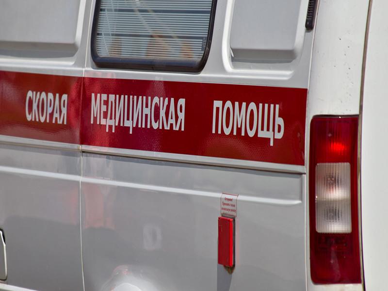 Врачи скорой помощи, приехавшие на вызов, смогли только констатировать смерть ребенка