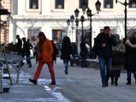 Рекордное число россиян считают свою страну влиятельной на мировой арене, показал опрос