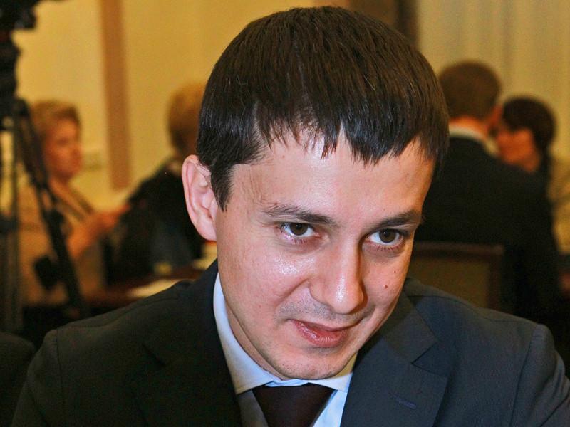 Максим мищенко член общественной палаты