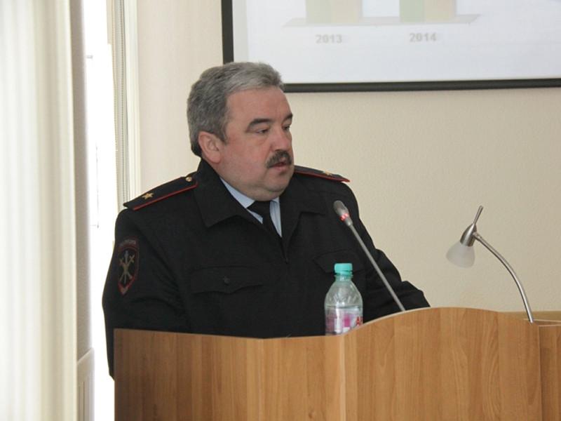 Руководитель управления МВД по Мурманской области Игорь Баталов потребовал через суд заблокировать сайт информационного агентства FlashNord