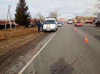 В лобовом ДТП в Подмосковье погибли трое детей