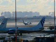 """Молнии попали в два самолета при посадке в """"Пулково"""", пострадавших нет"""