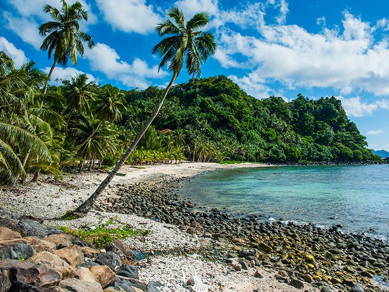 Блогер Илья Варламов заявил о запрете для россиян посещать Американское Самоа