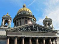 В Петербурге суд отказался рассматривать дело о незаконности передачи Исаакия РПЦ