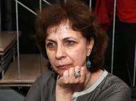 Адвокаты: обыск в квартире Зои Световой прошел с нарушениями, никакой связи с ЮКОСом нет, она подает жалобы в ЕСПЧ и в Басманный суд