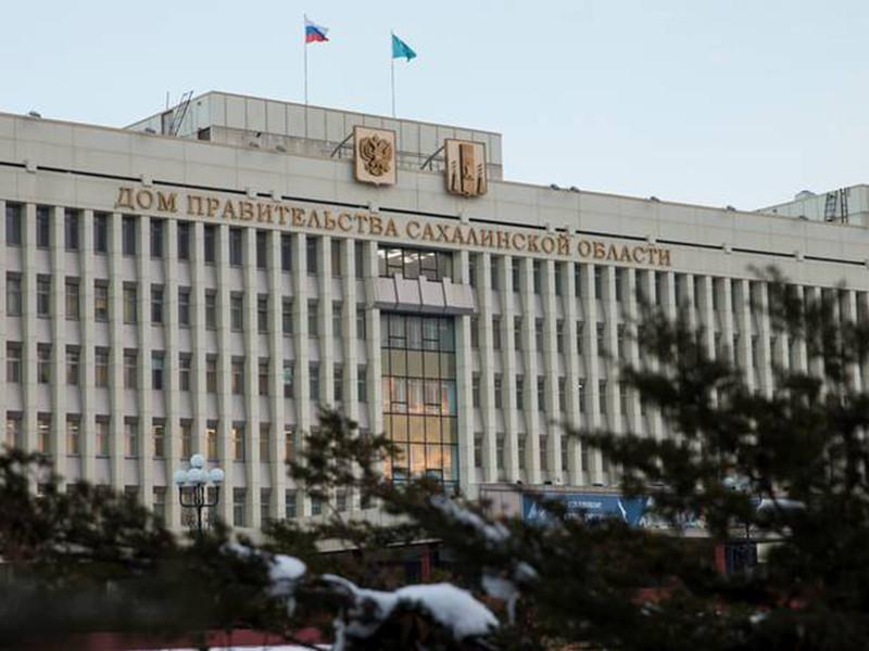 Двух сахалинских министров подозревают в махинациях с бюджетом