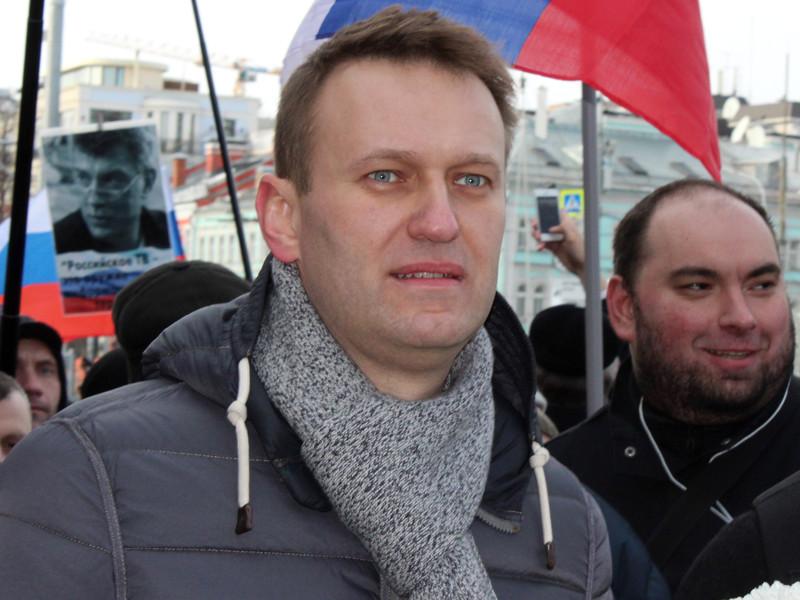 Основатель Фонда борьбы с коррупцией Алексей Навальный предложил оппозиции провести праймериз перед выборами президента России