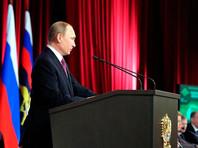 Президент РФ Владимир Путин поддержал ужесточение наказания за склонение детей к суициду через так называемые группы смерти, возникшие в соцсетях