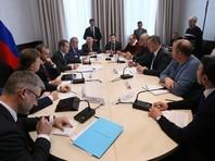 Об этом заявил Медведев на встрече с представителями малого и среднего бизнеса в сфере автоперевозок