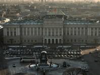 Петербургские депутаты потребовали через суд отменить закон, приравнявший встречи с избирателями к митингам
