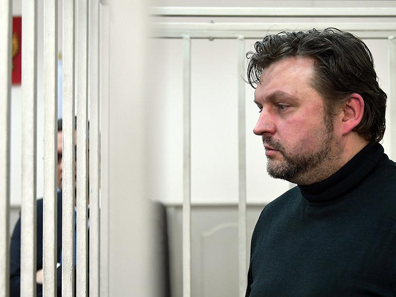 Следственные действия по уголовному делу в отношении бывшего губернатора Кировской области Никиты Белых, обвиняемого в совершении двух эпизодов преступлений, предусмотренных частью 6 статьи 290 УК РФ (получение взятки), завершены