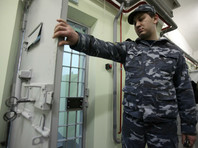 Оценка европейских экспертов: в России очень много заключенных на душу населения